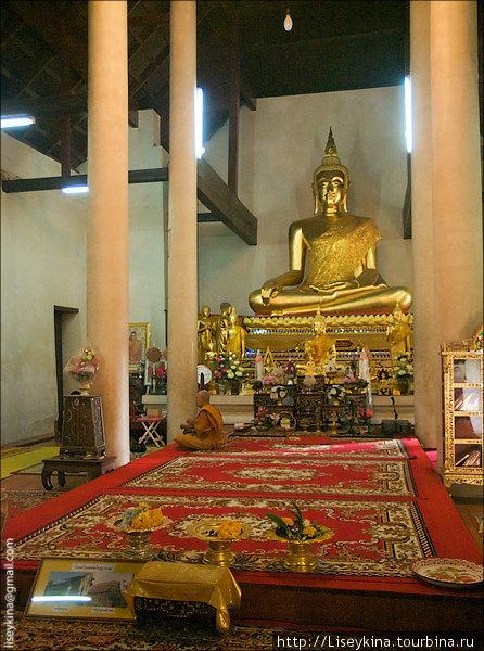 Wat Samanakottharam