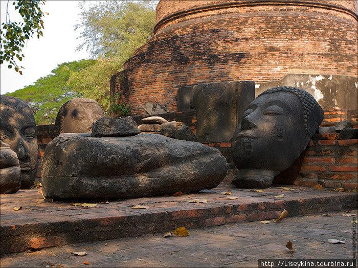 Wat Ratchanaburama