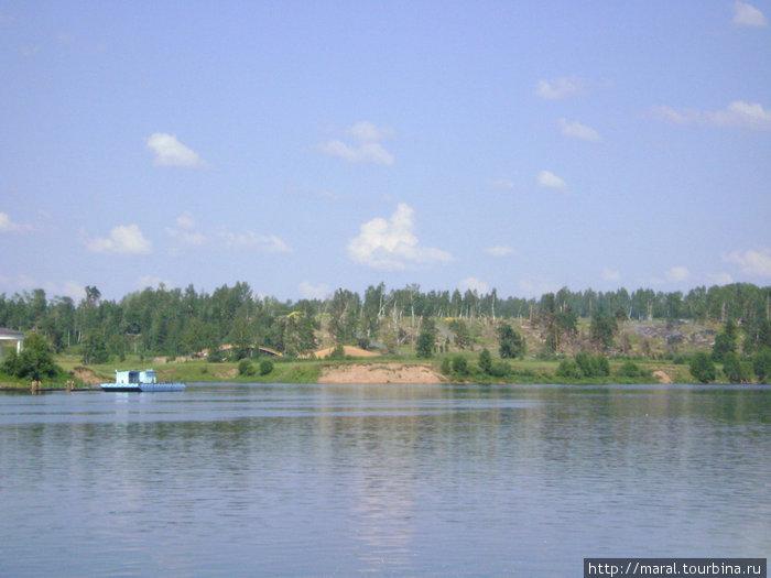 В конце июня в окрестностях Рыбинска ураган наломал дров, почти полностью уничтожив уникальный бор в Центре спорта и отдыха «Дёмино»