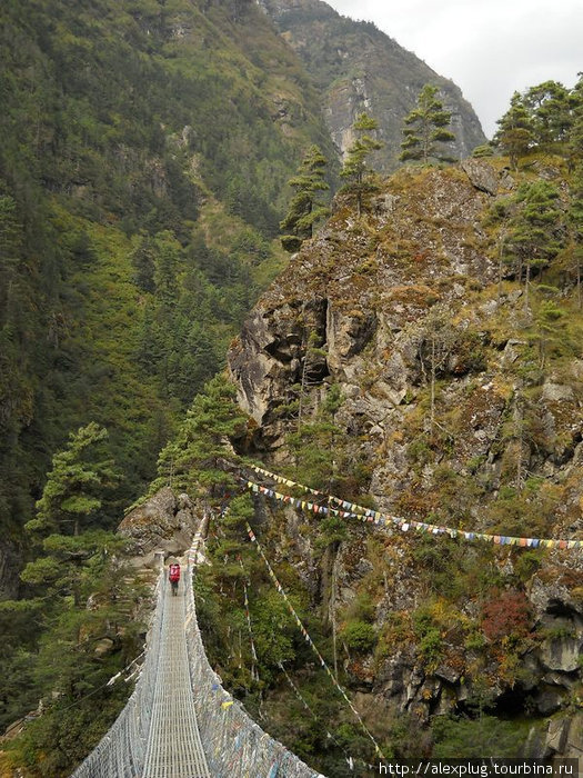 Ларджя мост ближе