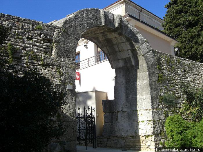 Геркулесовы ворота