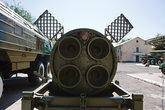 Ракета 9М76 ракетного комплекса 9К-714 «Ока».