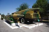 Ракетный комплекс 9К-76 «Темп-С».