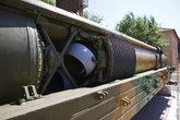 Система управления ракеты. Такая же система на гидроциклах :)