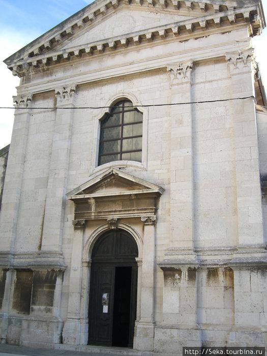 Кафедральный собор Вознесения блаженной Девы Марии