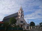 Церковь в Соронге