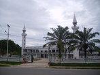 Мечеть в Соронге