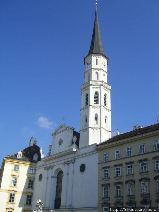 Церковь Святого Михаила