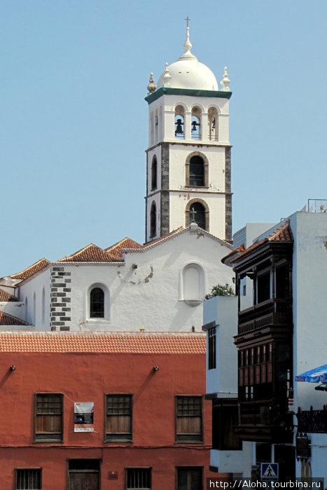 Монастырь Святой Анны.
