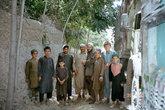 Жители Афганистана