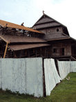 Реконструкция дворца