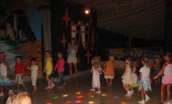мини-диско в Жасмин