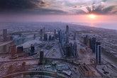 Отдельный пост будет про самый-самый Дубай. Как известно, здесь везде есть что-то