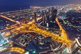 Конечно, некоторые туристические места мы посетили. Обязательно будет отчет про самое высокое здание в мире Бурдж-Халифа.