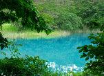 Пятицветные болота Госикинума на высокогорье Бандай-когэн