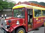 Городской туристический автобус