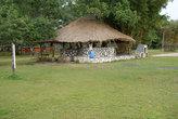 домики для туристов