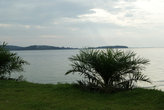 остров Бугала, Калангала