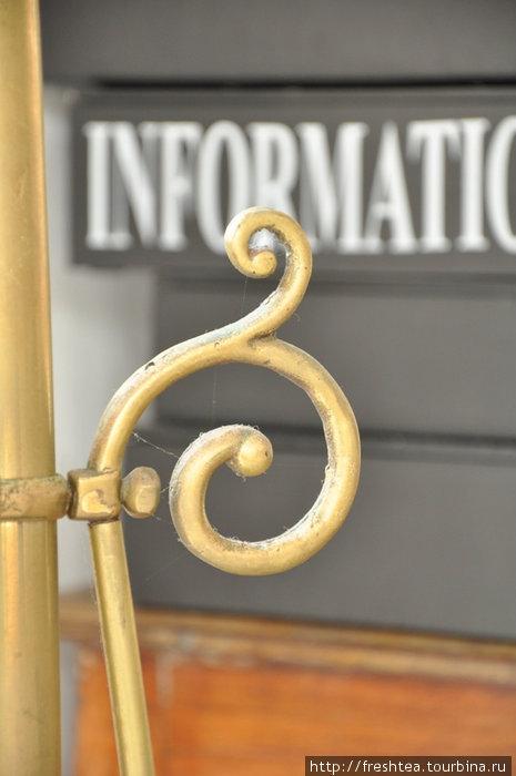 Чтение в The Villa — не просто поглощение информации... Удовольствие!