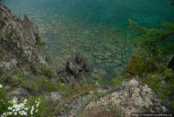 За этот цвет древние тюрки и назвали озеро Кок-Су-Куль. Мне этот цвет больше всего почему-то напомнил Мертвое море, хотя во всем остальном более непохожих друг на друга водоемов, наверное, не найти.