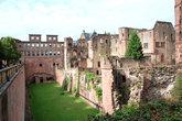 Величавые руины былой мощи и великолепия