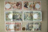 Тихоокеанские франки