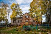 Церковь в дер.Заручье