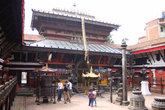 Храм Рудраварна ММахавихар