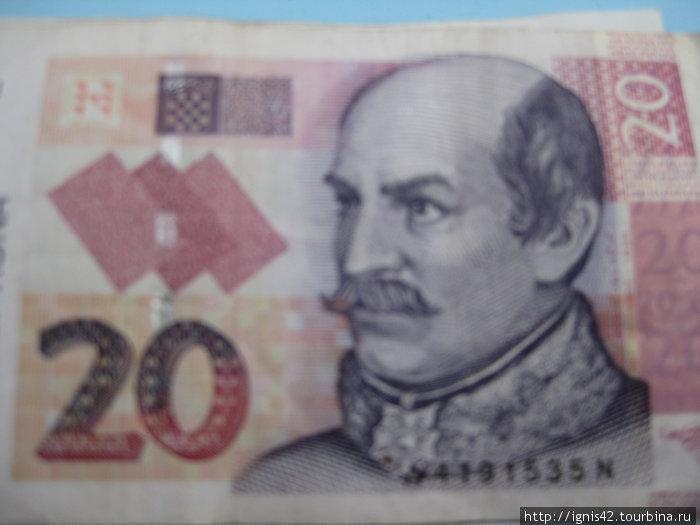 Белорусский батька еже и на валюте!!!