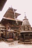 Храм Адинатх Локешвар Мандир