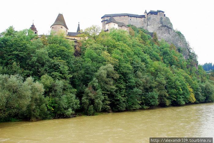 Оравский замок