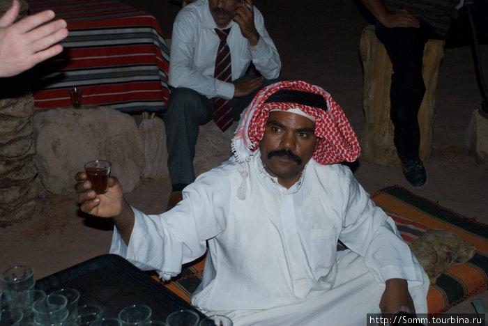 Тот самый египтянин, ноябрь 2009. Через секунду будет