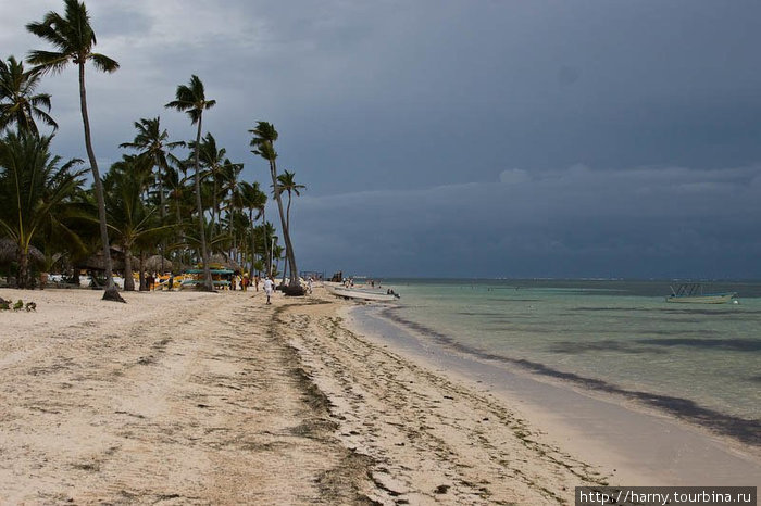 Что делать в доминиканской республике