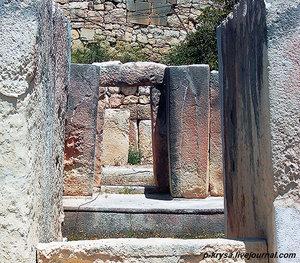 Храм Таршин