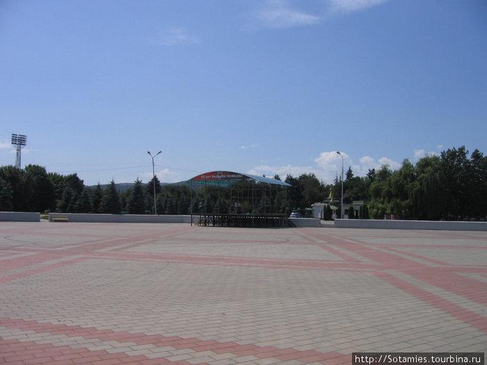 Абхазия или Круги.