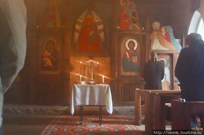 Украинская католическая церковь