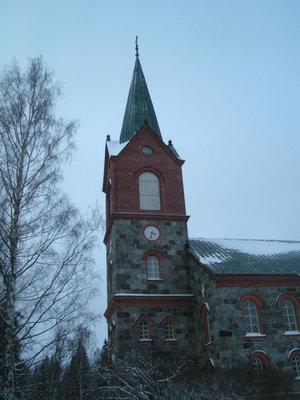 Местная церковь