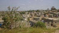 Пригород Луанды.