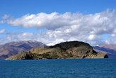 Остров Акдамар