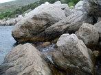 камни у воды