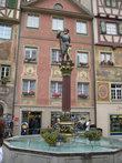 Marktbrunnen — рыночный фонтан
