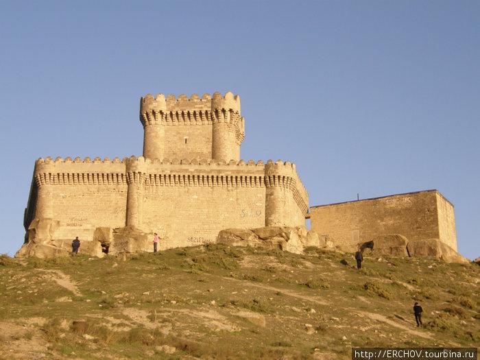 Замок апшеронских феодалов 1301г.  посёлок Романа.