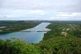 Вторая точка, откуда можно взглянуть на остров Вавау