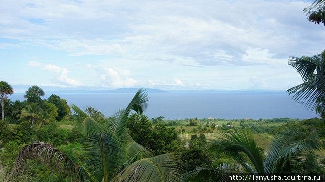 Филиппины. о.Себу. Остров Себу, Филиппины