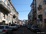 Улица И. Мазепы.
