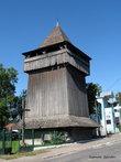 Под стать церкви — и колокольня. XVII век.