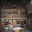 Алтарь церкви Святого Юра (фото Сергей Криница)