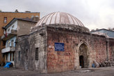 Старая турецкая баня