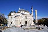 Мечеть Улу джами в центре Малатьи