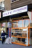 Магазин сухофруктов и орехов в Малатье